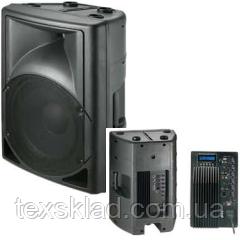 Активная акустика PP0115A ДИСПЛЕЕМ MP3 - плеер SDcard плеер