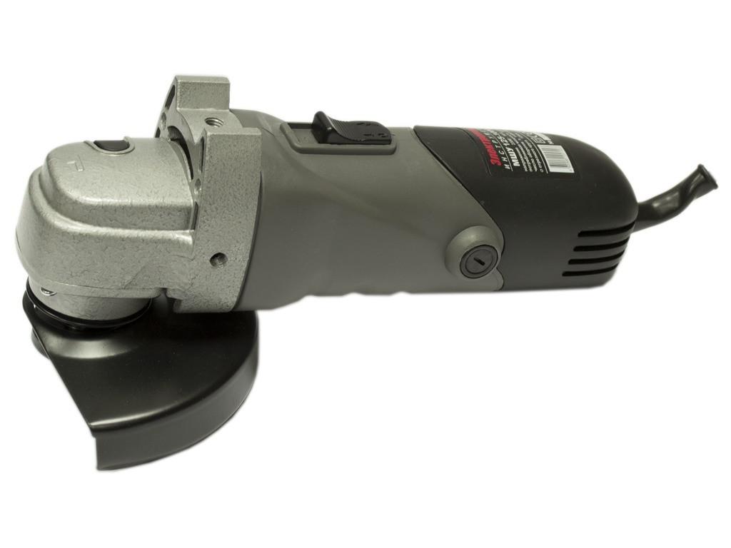 Угловая шлифовальная машина Электромаш МШУ 125-1000