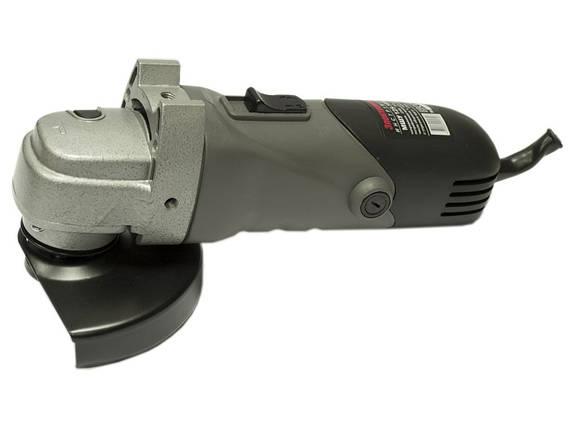 Угловая шлифовальная машина Электромаш МШУ 125-1000, фото 2