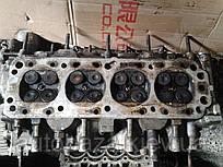 Головка блока цилиндров Daewoo Nexia 1.6 16 клапанная