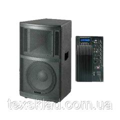 Активная акустика PWF12A