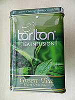 Зеленый чай Тарлтон