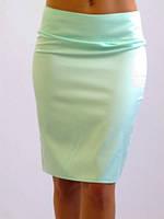 Юбка женская прямого кроя , фото 1