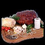 Колбасные нити - хлопковые белые, BIOWIN, фото 3
