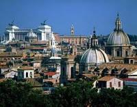Чарующий Рим! Без ночных, 9 дней