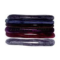 Аксессуары для волос; софиста-твиста (твистер), 12 штук в упаковке