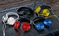 Наушники  c микрофоном для телефона  Sony 450