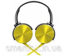 Наушники  c микрофоном для телефона  SZ 450, фото 3