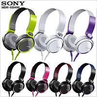 Наушники   для телефона  Sony MDR-XB400