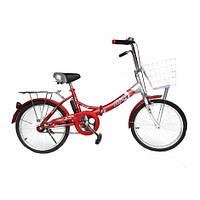 """Велосипед для детей Titan Десна 20"""" (20 дюймов)"""