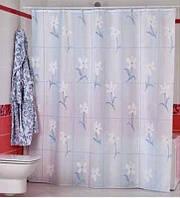 "Шторка для ванной комнаты ""Country Flower"", Miranda. Производство Турция., фото 1"