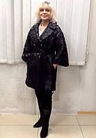 Пальто Balizza средней длинны двубортное 3/4 рукав