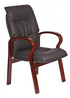 Конференц-кресло Лондон СF кожзам