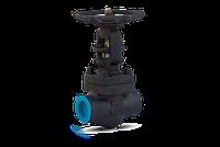 Задвижка ЗКС-160, 31лс77нж муфтовая Ду32 Ру160