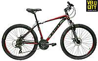 Fort Pro Expert 26 DD Alu горный велосипед, фото 1