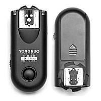 Yongnuo RF-603 II — первые впечатления