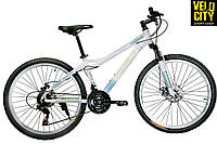 Fort Contessa 26 2018 женский велосипед Бело-голубой, фото 1