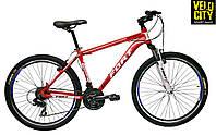 "Велосипед Fort DISCOVERY 26"" V-Brake Alu , фото 1"