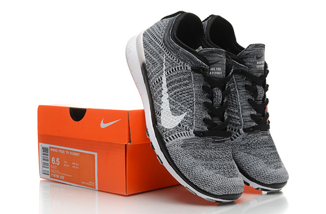 Кроссовки мужские Nike Free 5.0 TR Flyknit купить