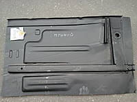 Пол передний ВАЗ 2101-07 в сборе правый с доставкой по всей Украине