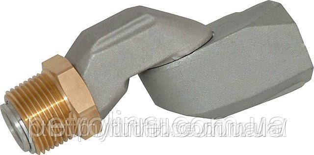 Поворотна муфта для шлангу TPS 241 (3/4 'x 3/4')