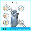 Velashape М8+2- ЛПЖ аппарат 2 роллера + Кавитация