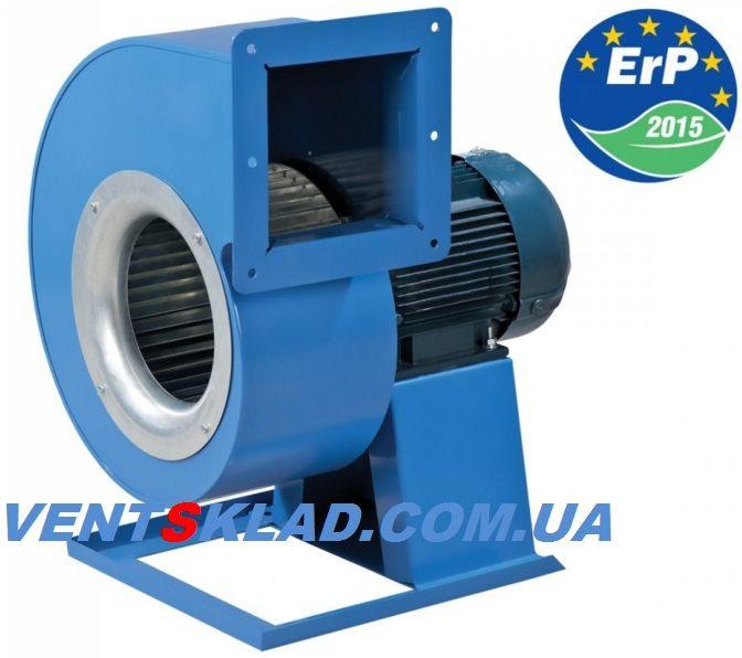 Промышленный центробежный вентилятор улитка Вентс Вцун 315х143-4,0-4 ПР