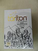 Чай черный Тарлтон