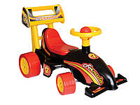 Автомобиль для прогулок Формула ТехноК 3084 IU