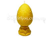 """Форма для свечей """"Праздничное яйцо"""""""