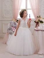 Детское нарядное платье 1060 - индивидуальный пошив