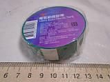 Ізоляційна стрічка 3М зелена, фото 2