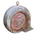 Вентилятор радиальный правого вращения (вентиляции напора) № В-Ц14-46-3,15-Д1А(на ЭКГ-4,6, ЭКГ-5, ЭКГ-5А)