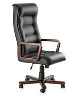 Кожаное кресло Роял Экстра кз Неаполь, фото 1