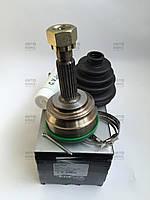 ШРУС наружный с пыльником LPR KOP090 на Daewoo Lanos 1.5, Opel (22x22 шлица) , фото 1