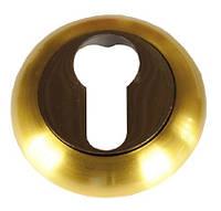 Накладки под ключ - G/BRB (пара)