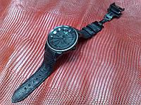 Ремешок из Игуаны для часов Perrelet , фото 1