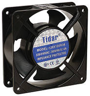 Вентилятор для Инкубатора  Tidar 120 х 120 мм