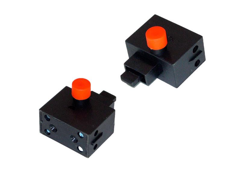 Кнопка для болгарки DWT WS-125 LV