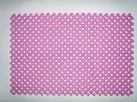 Модульное напольное резиновое покрытие для саун «Лагуна»