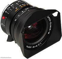 Бленди для відеокамер - прямокутні