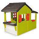 Детский игровой домик Neo Floralie Smoby 310300, фото 2