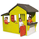 Детский игровой домик Neo Floralie Smoby 310300, фото 6