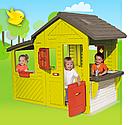 Детский игровой домик Neo Floralie Smoby 310300, фото 5