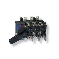 Разъединитель нагрузки LAF3/R 250A 3P NH1