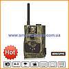 Охотничья GSM-камера, видеорегистратор SG-880-14M-GPRS-940nm