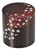 Тядзицу - контейнер для хранения чая (чайница) 150мл