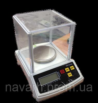Лабораторные весы FEH-600гр.