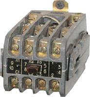 Пускатель электромагнитный - контактор ПМЕ _071-114 (4-10 Ампер)