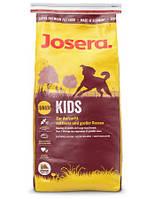 Сухий корм для собак  JOSERA Dog kids 15 кг